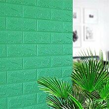 peng Tapete 3d Wandaufkleber Schlafzimmer moderne