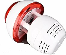 PENG Usb Hause Luftbefeuchter multifunktionale Lampe mit Moskitomoskitomückenfallen Insektenvernichter inhalier