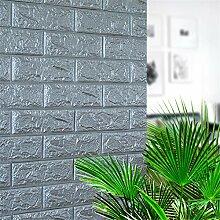 peng Wallpaper 3d wandaufkleber schlafzimmer