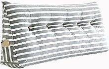 PENGFEI Dreieck Kissen Sofa Bedside Rückenkissen