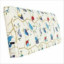 PENGFEI Kissen Sofa Bedside Rückenlehne Für Bett