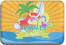 Pengyong Gummimatte, für Sommer, Strand, Hawaii,