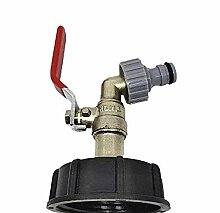 pengyongj Wasserhahn Wassertank Abflussanschluss
