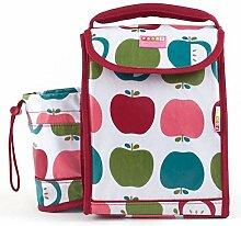 Penny Scallan Juicy Apple Lunch Box