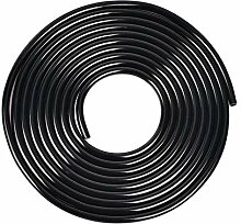PENVEAT 1m-50m Bewässerungsschlauch 4 / 7mm PVC