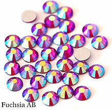 PENVEAT 2028 SS3-SS30 Fuchsia AB Non Hot Fix