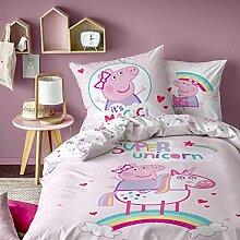 Bettwäsche Peppa Pig Günstig Online Kaufen Lionshome