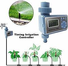 PER Elektronische Wasserzeitschaltuhr