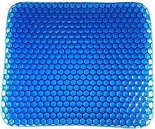 PER Gel Sitzkissen Honeycomb Structure Gel