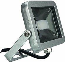 Perel Design LED-strahler, 10 W, 19 x 6,5 x 14,5