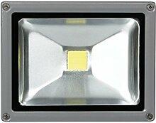 Perel LED-strahler für den außenbereich, 20 W