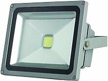 Perel LED-strahler für den außenbereich, 30 W