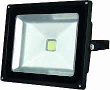 Perel LED-strahler für den aussenbereich, 50 W