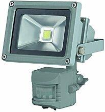 Perel LED-strahler für den außenbereich mit
