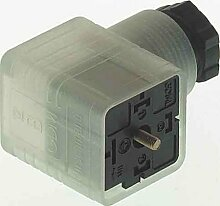 Peres-Lumberg Sockel GDML 3011-LED 24RG,