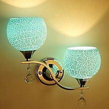 * Perfect * - Wandleuchte Nachttischlampe