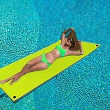 perfecti Schwimmende Bett Für Erwachsene, 3 Lagig