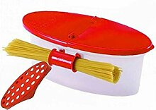 Perfekte Pasta Cooker Hitzebeständige PP Boot