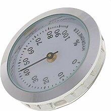perfk Digitales Zigarren-Humidor-Hygrometer