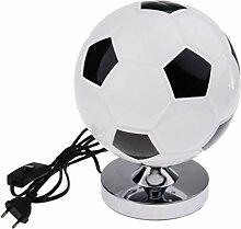 perfk Fußball Design Schreibtischlampe