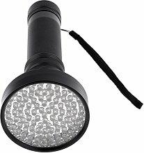 perfk UV Schwarzlicht Taschenlampe