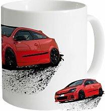 Performance Vauxhall Tasse