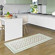 Pergamon Vinyl Teppich Küchenläufer Evora