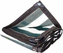 Pergola Markise mit Randnetzen für Gewächshaus