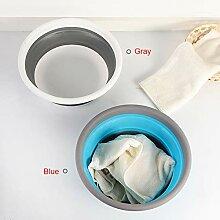 PerGrate Multipurpose Collapsible Round Washing Up