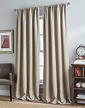 Peri Home Grand Mystic Vorhang, leinen, 84