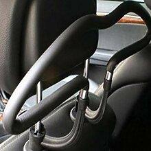 periwinkLuQ Kleiderbügel für Autositz,
