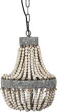 Perlen-Lampe Medium