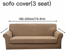 Persiverney Sofabezug elastische Stretch