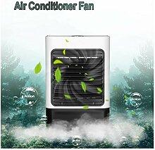 Personal Air Cooler Ventilator tragbar Verdampfer