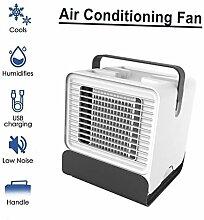 Personal Air Space Cooler Fan Klimagerät,