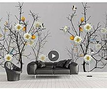 Personalisierte 3D Tapete Dekoration für Zuhause
