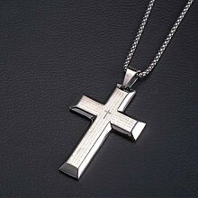 Personalisierte Accessoires, Halsketten, Bibelvers