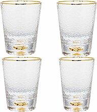 Personalisiertes Bierglas, Wasserglas mit