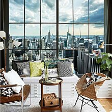 Personalisiertes Tapetenfoto Von New York City