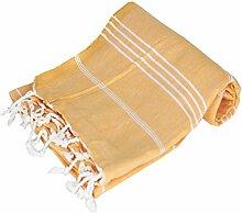 Peshtamal Handtuch fürs türkische Hamam,