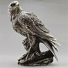 PET HOUND Statue Skulptur Figur Feng Shui Glück