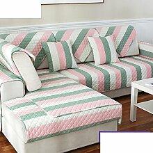 Pet-sofabezug,Sofabezug Schnittsofa deckt Couch protector Sofa legen sie abdeckung Sessel hussen Sofa sers für wohnzimmer Schnittsofa deckt M?bel hussen-G 90x210cm(35x83inch)