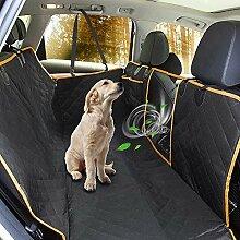 Pet-U Autoschondecke Hund 165x130 cm, Wasserdicht