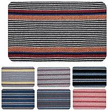 Petate Fußmatte traditionell mexikanisch gewebte