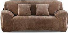 PETCUTE Sofabezüge Elastische 3 Sitzer