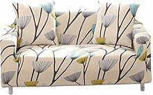 PETCUTE Sofabezug Sofa Überwürfe elastische