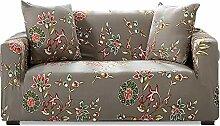 PETCUTE Sofaüberwurf Stretch Couch überwurf 2