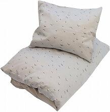 Petit by V Kinder-Bettwäsche aus Bio-Baumwolle