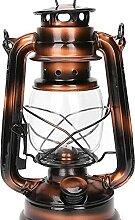 Petroleumlampe für den Außenbereich, große