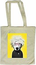Pets Rock Soup 'Pets Kunstdruck Tasche, mehrfarbig
